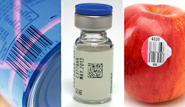 penomoran produk gtin